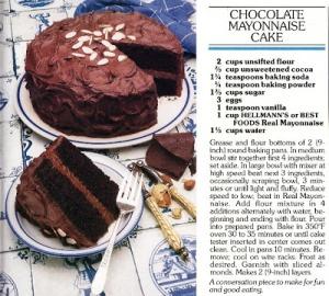 Mayo.Cake.Recipe