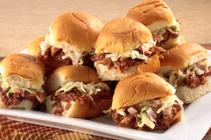 Hawaiian-BBQ-Pork-Sliders-62824